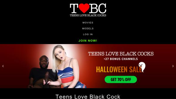 teensloveblackcocks.com